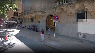 Un jurado juzga el lunes al acusado de degollar a un joven en Palma