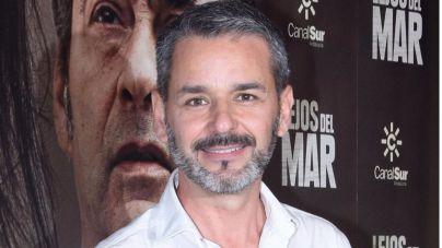 El actor Jorge Lucas asegura que el cáncer es lo mejor que le ha pasado
