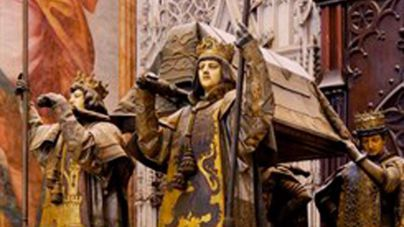 Se reabre la polémica por la tumba de Colón