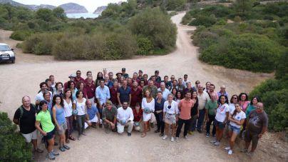 Cabrera celebra 25 años como Parque Nacional