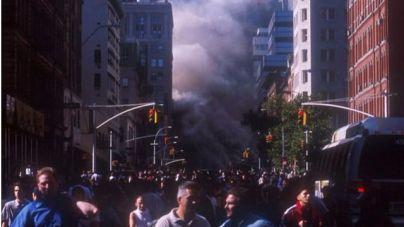 Los atentados del 11-S desvelan la herencia oculta