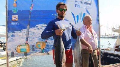 Mallorca gana la Copa Catalunya de Pesca de altura