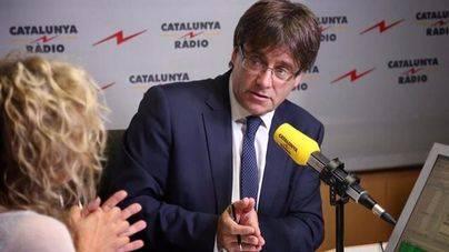 Puigdemont anuncia referéndum o elecciones constituyentes en 2017