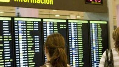 Son Sant Joan gana un 10,2% de pasajeros hasta agosto