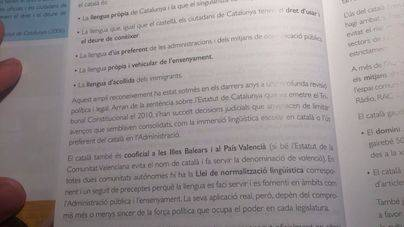 Círculo Balear denuncia