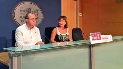 Armengol culpa a Montoro de los atrasos en el pago a proveedores