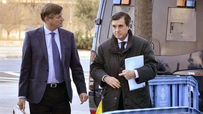 Matas y Fiscalía negocian pero no hay un acuerdo definitivo