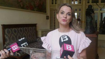 El PP registra la petición en el Parlament para que Armengol explique el 'Caso Palacete'