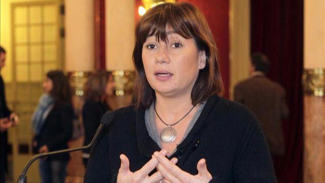 Presidenta del Govern Balear y secretaria general del PSIB