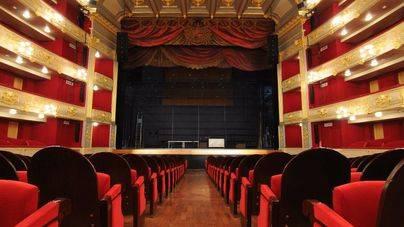 El Teatre Principal abarata precios en su nueva temporada