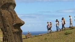 La Isla de Pascua también tiene problemas con su basura