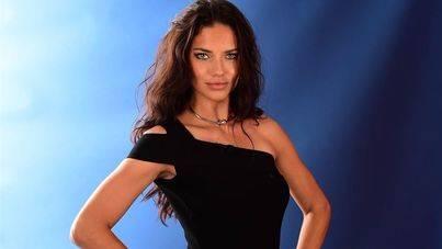 La modelo Adriana Lima estrena novio