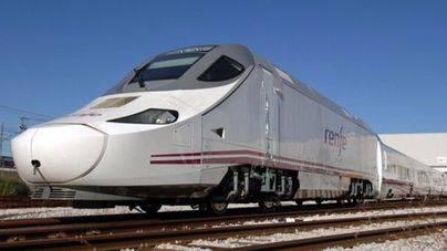 Un maquinista abandona el tren con 100 pasajeros al cumplir su horario