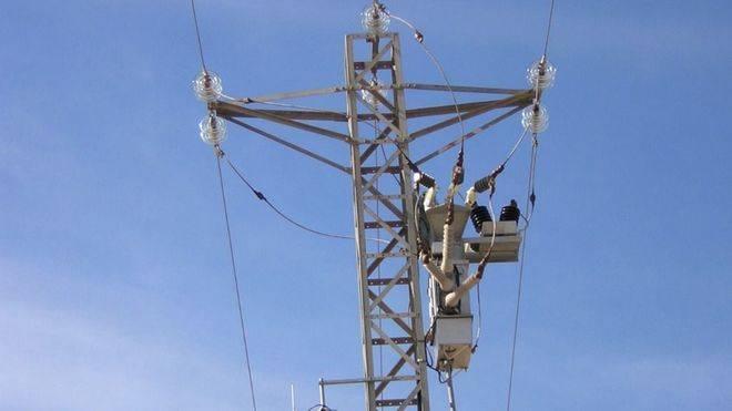 La demanda el�ctrica se dispara en Balears por altas temperaturas