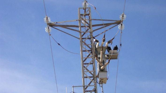 La demanda eléctrica se dispara en Balears por altas temperaturas