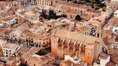 Diez municipios de Mallorca se quedan sin agua potable