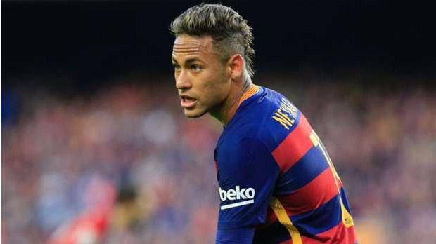Neymar no irá a La Voz