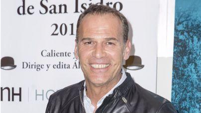 Los médicos extirpan un hidrocele testicular a Carlos Lozano