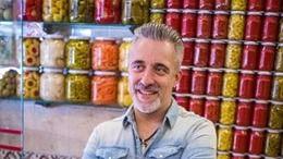 Sergi Arola cierra su restaurante de Madrid