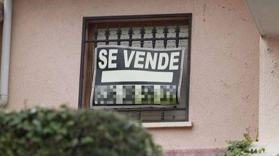 1 de cada 3 viviendas en venta en Balears se concentran en Palma