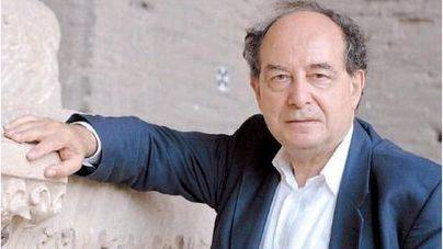 Roberto Calasso recibe este viernes en Premio Formentor