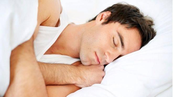 8 de cada 10 baleares duermen 'como un tronco'