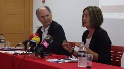 Mujer menor de 51 años, española y sin empleo es el perfil de la mayoría de ayudas de Creu Roja Balears