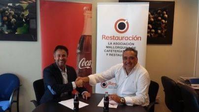 Restauración Mallorca y Coca-Cola formarán a los hosteleros