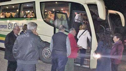 Los viajeros del Imserso llegarán a Balears a partir del 13 de octubre