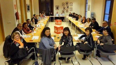 La cúpula del PSIB toma el mando en la crisis de gobierno de Lloseta y Búger