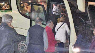 Arranca la venta de viajes del Imserso en Balears