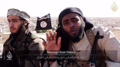 EE.UU. y Turquía preparan el asalto a uno de los bastiones de Daesh
