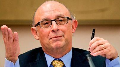Pons exige a Montoro que explique la situación del Régimen Especial para Balears