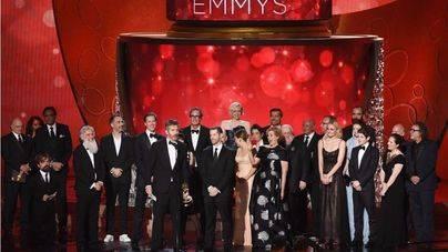 Juego de Tronos, la serie con más Emmys de la historia