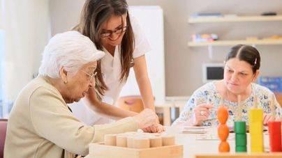 En 40 años se triplicará la población con alzhéimer