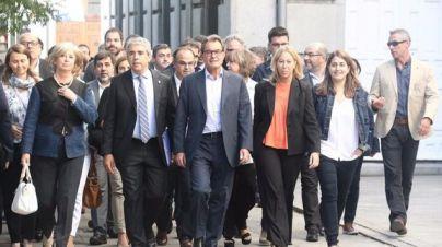 Homs defiende la legalidad de la consulta del 9-N