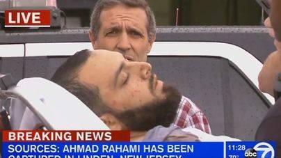 El detenido por las bombas en EE.UU. viajó varias veces a Afganistán
