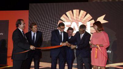 Críticas de Més a Armengol por participar en la inauguración de 'Fan Mallorca Shopping'