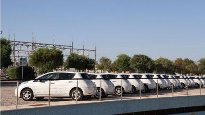 Endesa y Nissan reciben el premio 'Smart Mobility'
