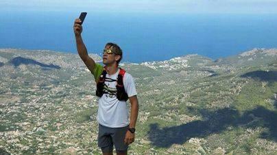 Bombers de Mallorca alertan del riesgo de los 'selfies cools'