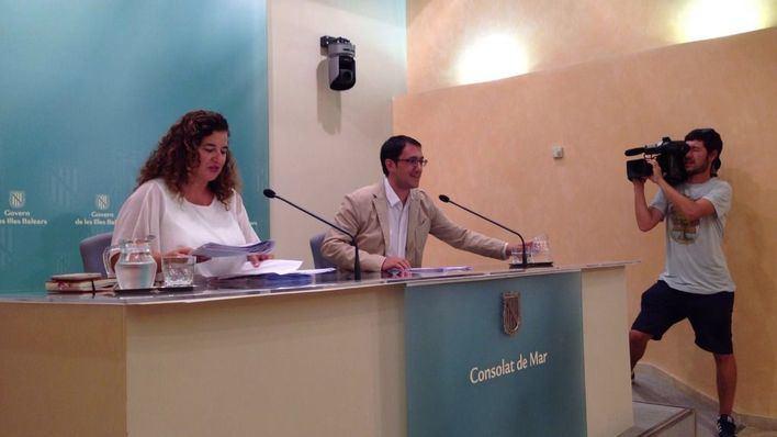 Costa: 'Hay un informe jurídico que dictamina que invade competencias'