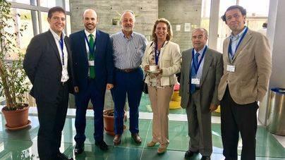 La industria europea del envase de aluminio se da cita en Mallorca