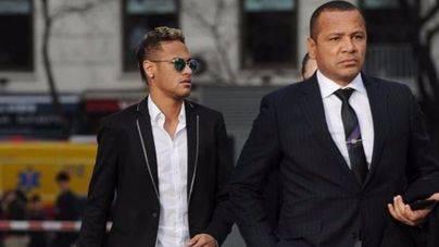 La Audiencia Nacional ordena reabrir la investigación a Neymar
