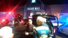 Un tiroteo en un centro comercial de Washington acaba con cuatro muertos
