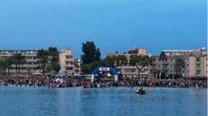 Alcudiamar re�ne a los VIP del Thomas Cook Ironman Mallorca