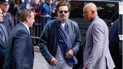 Jim Carrey es acusado de contagio de enfermedades sexuales