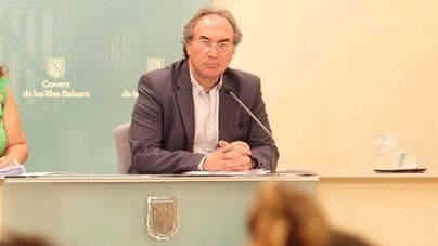 Plis acusa a Educació de querer arrinconar el castellano