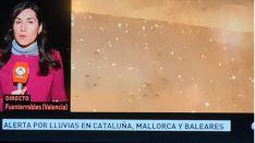 Antena 3 saca Mallorca de Balears