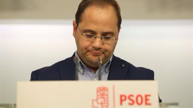 Ferraz admite que los resultados electorales son 'negativos'