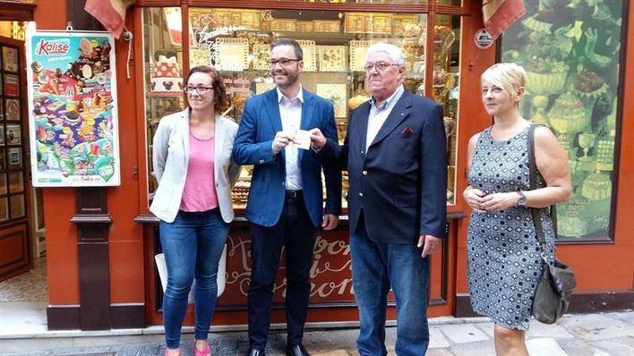 Cort repetirá las ayudas para la innovación y modernización de los pequeños comercios